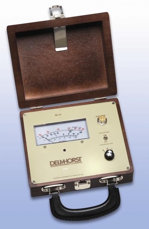 RC-1E wood moisture meter - Industrial & Mill