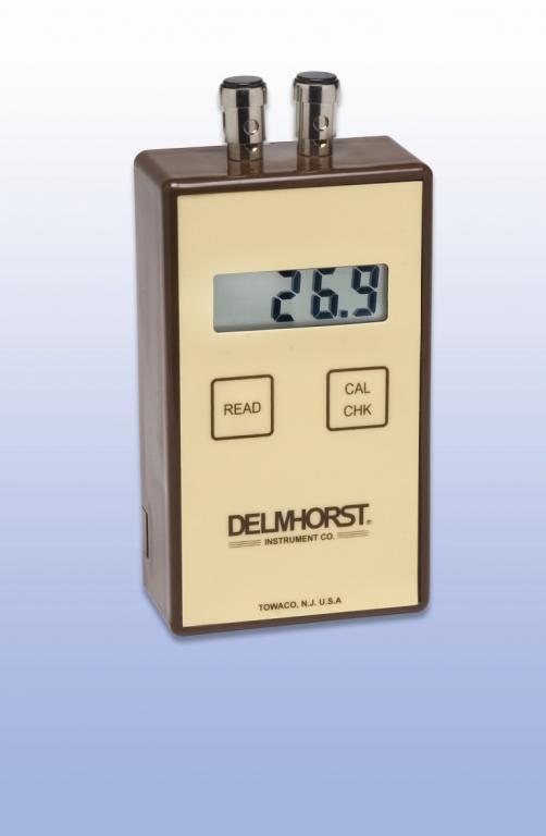 Soil moisture meter, KS-D1