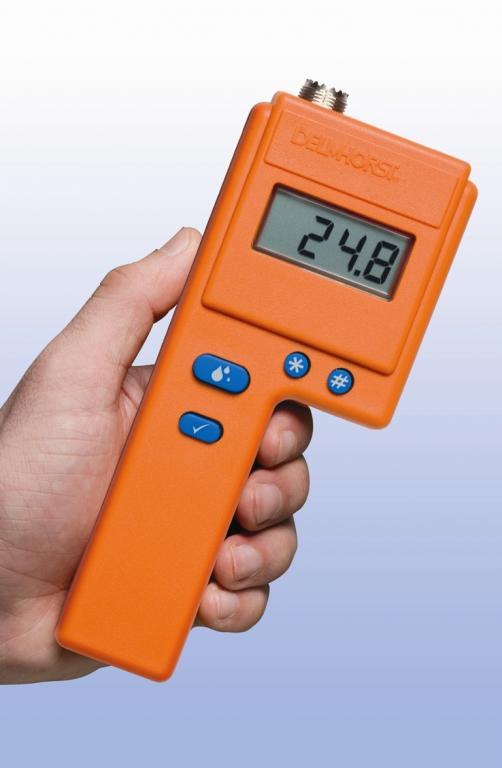 Tobacco moisture meter, F-2000T