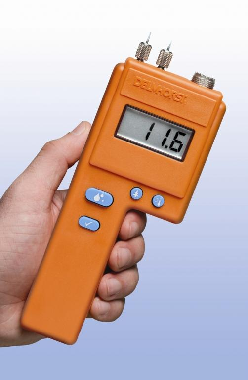 J-2000 wood moisture meter - Industrial & Mill