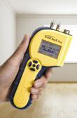 TechCheckPlus 2-in-1 building materials moisture meter - Inspection
