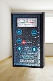 Techscan pinless building materials moisture meter - Inspection