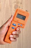BD-2100 wood moisture meter - Flooring