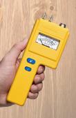 J-4 wood moisture meter - Flooring