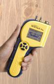 TechCheckPlus 2-in-1 wood moisture meter - Flooring