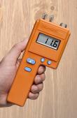 J-2000 wood moisture meter - Flooring