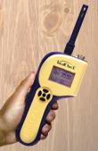 TotalCheck 3-in-1 wood moisture meter - Flooring
