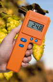 Hops moisture meter, F-2000H
