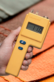 JL-2000 moisture meter for leather