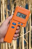 Reed moisture meter, F-2000R