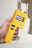 BD-10 building materials moisture meter - Restoration