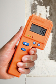 BD-2100 building materials moisture meter - Restoration