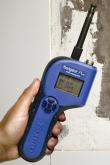 NavigatorPro building materials moisture meter - Restoration