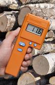 J-2000 wood moisture meter - Industrial & Mill