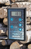 ProScan wood moisture meter - Industrial & Mill