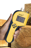 RDM-3 wood moisture meter - Woodworking