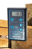 ProScan wood moisture meter - Woodworking