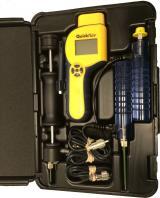 restoration moisture meter complete package